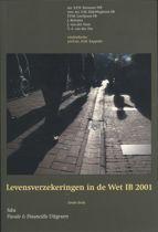 Levensverzekeringen In De Wet Ib 2001