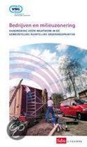 Bedrijven en milieuzonering 2009