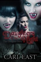 Daughters of the Night the Complete Story