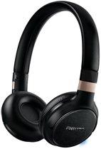 Philips SHB9250 - Draadloze on-ear koptelefoon - Zwart