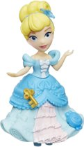 Disney Princess Mini Prinses Assepoester - Speelfiguur