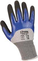 Opsial werkhandschoenen - Handsafe 707N 4544 - maat  9