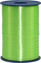 Lime Groen Lint 500 meter x 5mm