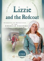Lizzie and the Redcoat
