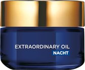 L'Oreal Paris Extraordinary Oil - 50 ml - Nachtcrème