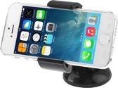 Mobigear Smartphone Autohouder Zuignap Universeel 55mm tot 70mm
