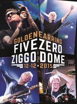 Golden Earring - Five Zero