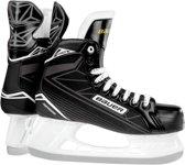 Bauer Ijshockeyschaatsen Supreme S 140 Unisex Zwart Maat 44,5