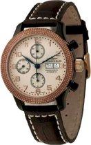Zeno-Watch Mod. 11557TVDD-BRG-f2 - Horloge