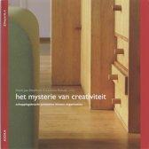 Het mysterie van creativiteit + CD