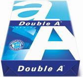 Double A - A4-formaat - 500 vel - Papier 80g