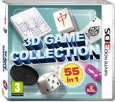 3D Game: 55 Games Collection - 2DS + 3DS