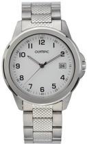 Olympic OL26HTT172 Horloge - Titanium - Zilverkleurig