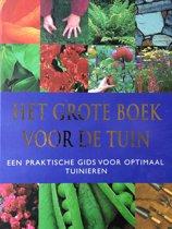 Het Grote Boek Voor De Tuin