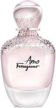 Salvatore Ferragamo Amo 100 ml EdP Women perfume