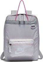 Nike Tanjun Backpack - Tassen  - grijs - One size