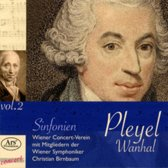 Pleyel Edition Vol2: Sinfonien