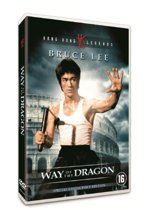 Way Of The Dragon - Special Collector's Edition