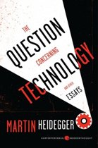 The Question Concerning Technology