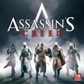 Assassins Creed 16-Month Wall Calendar