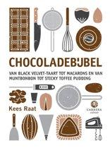 Afbeelding van Chocoladebijbel