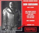 Mozart: Don Giovanni (Frankfurt Radio 1948)