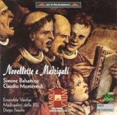 Novellette E Madrigali