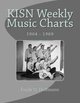 KISN Weekly Music Charts