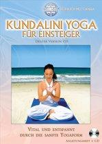 Kundalini Yoga Fuer Einsteiger