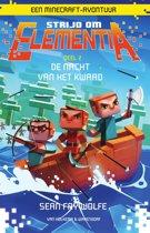 Strijd om Elementia 2 - De nacht van het kwaad