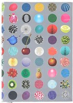 A5 Couture Candies Notebook
