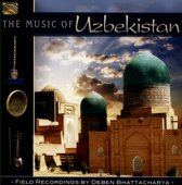 Uzbekistan, The Music Of