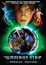 Thru The Moebius Strip (Special Edition) (Steelbook) (dvd)