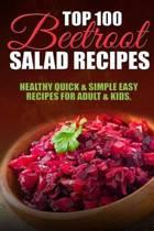 Top 100 Beetroot Salad Recipes