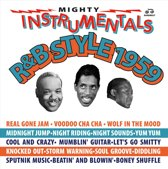 Mighty Instrumentals R&B Style 1959