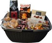 Koffiezz Cadeaupakket Koffiemand - Incl. chocola, koekjes en snoepjes