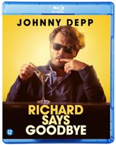 Richard Says Goodbye (blu-ray)