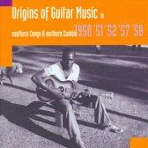 Origins Of Guitar Music In Southern
