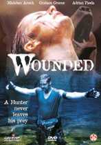 Wounded (dvd)