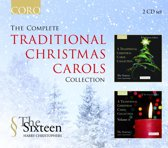 Harry The Sixteen / Christophers - The Complete Traditional Christmas