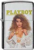 Aansteker Zippo Playboy Cover June 1992
