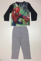Marvel Spiderman pyjama maat 3 (98cm)