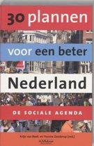 30 Plannen Voor Een Beter Nederland