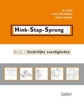 Hink-stap-sprong 2 Ouderlijke vaardigheden