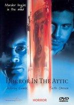 Speelfilm - Horror In The Attic
