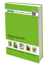 Michel® Europa 2019. Band 1: Mitteleuropa