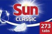 Sun Classic Vaatwastabletten Normaal - 273 stuks - extra geconcentreerd