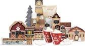 White Magic kerstpakket | Kerstpakket | Verrassingskerstpakket | Food Kerstpakket | Kerstdoos Alcoholvrij | Alcoholvrije kerstpakket | kerst | New year 2020 | Feestdagen | Merry Christmas | Luxe Kerstdoos