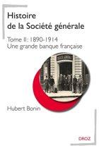 Histoire de la Société générale