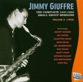 Jimmy Giuffre (The Complete 1947-1953 Small Group Sessions Vol. 2